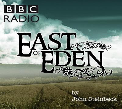 """""""East of Eden"""""""
