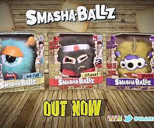 Smasha Ballz