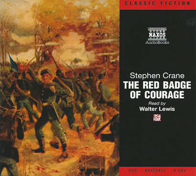 """The Red Badge of Courage"""