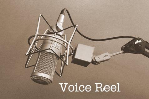 Voice Reel