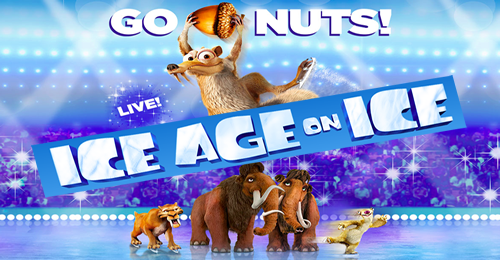 IceAgeOnIce